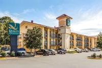 Quality Inn & Suites Charlotte Airport