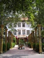 Хотел Тривя Антик