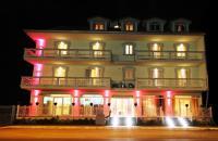 Palace Hotel Una Nuova Strada