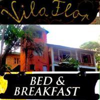 Vila Flor Bed & Breakfast