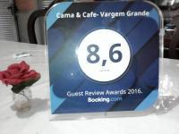 Cama e Café - Vargem Grande