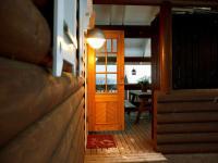 Villa Kurpitsa at MESSILA ski & camping