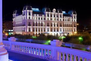 Los 10 mejores hoteles con parking en Cantabria, España ...