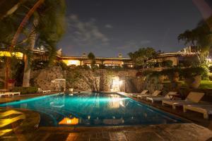 أفضل 10 فنادق رفاهية في كويرنافاكا، المكسيك | Booking.com