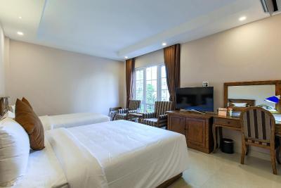 Hoang Lan Hotel