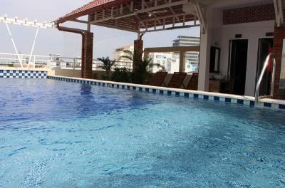 Ananas Family Hotel