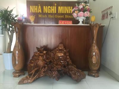 Nhà nghỉ Minh Hải