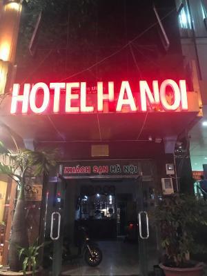 Hà Nội Hotel Quận Tân Bình