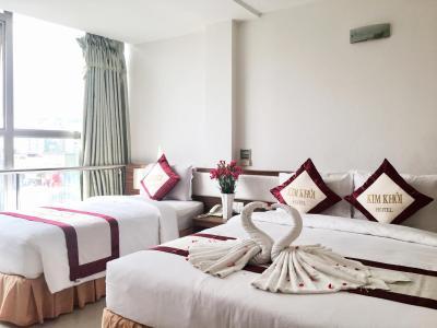 Kim Khoi Hotel