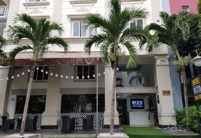 Bizo Diamond Hotel