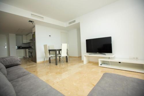 Apartamentos Pablo
