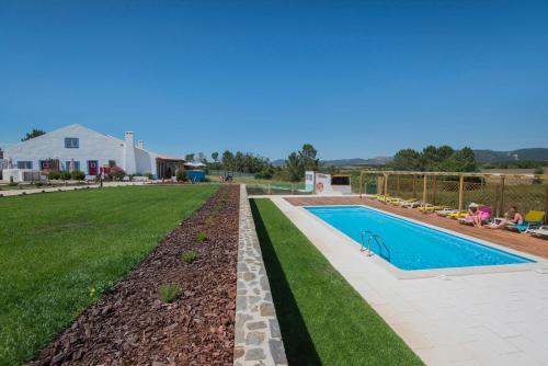 Top 10 Nhà nghỉ nông thôn tốt nhất ở Vila Nova de Milfontes ...
