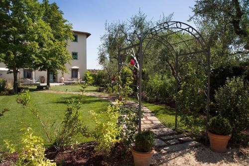 Roveta Apartment