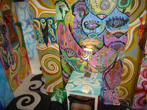 Palermo Soho Rooms