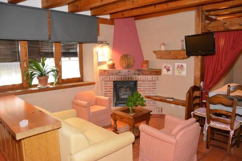 Booking.com: Hoteles en Navafría. ¡Reservá tu hotel ahora!