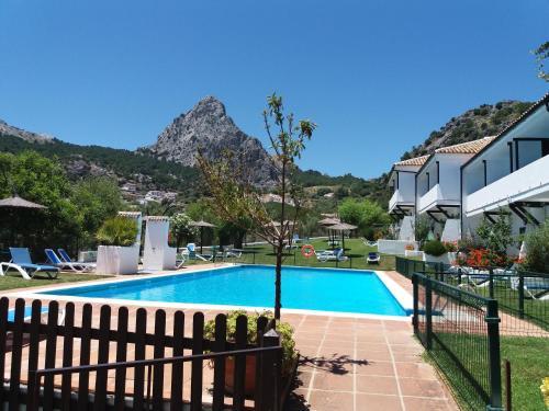 Las 10 mejores casas de campo en Grazalema, España | Booking.com
