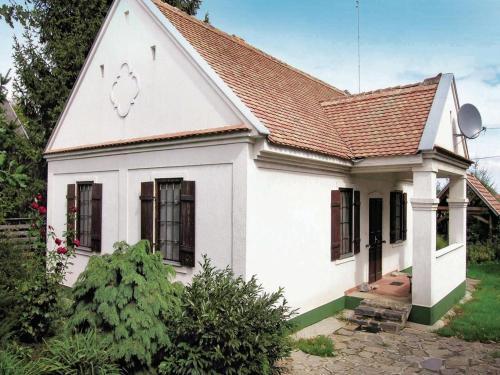 Holiday home Keletiföcsatorna-Hajduszoboszló