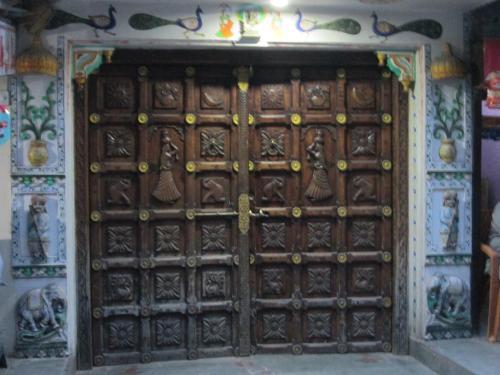 Sagar Darshan Palace
