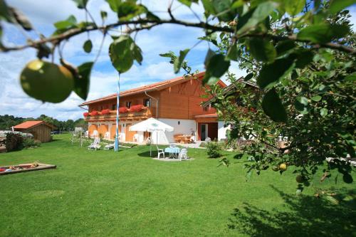 Pension Schweizerhaus Garni