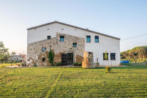 Estadías rurales Girona provincia. 12 estadías rurales en ...