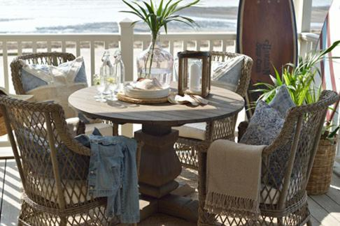 Driftwood Beach Home