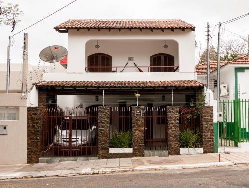 Casa Branca Cama&Café