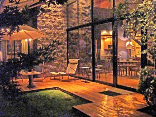 Los 10 mejores hoteles de lujo en mendoza argentina for Booking hoteles de lujo