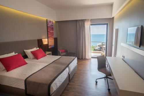 5 hoteles de 5 estrellas en Tracia, Grecia. Booking.com