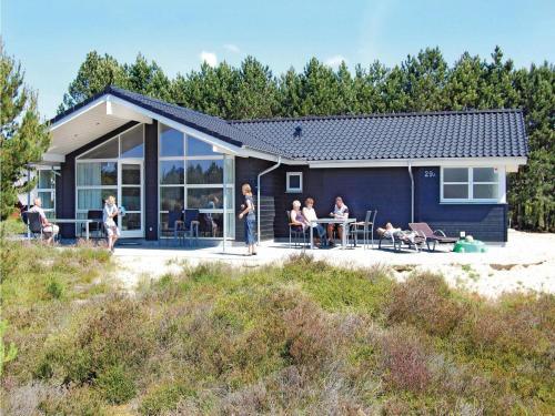 Holiday home J.Tagholmsvej Rømø XI Denmk