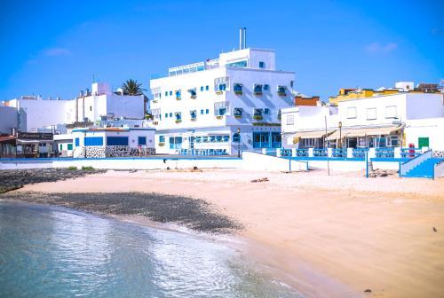 Los 10 mejores hoteles boutique de Fuerteventura - Hoteles ...