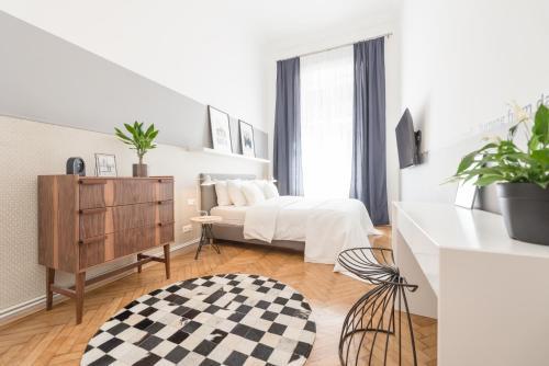 Oasis Apartments - Budapest Opera