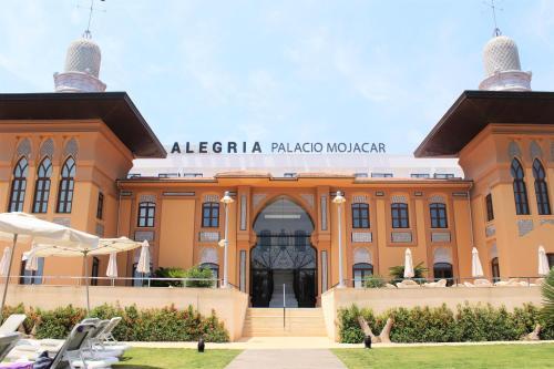 Los 10 mejores hoteles de 4 estrellas en Mojácar, España ...