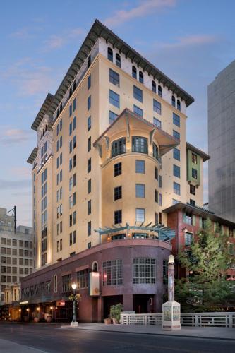 Los 10 mejores hoteles de 4 estrellas en San Antonio, EE.UU ...