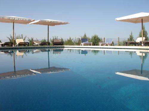 Los 10 mejores hoteles con pileta en Casabermeja, España ...
