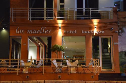 Los 10 mejores hoteles de 3 estrellas en Carmelo, Uruguay ...
