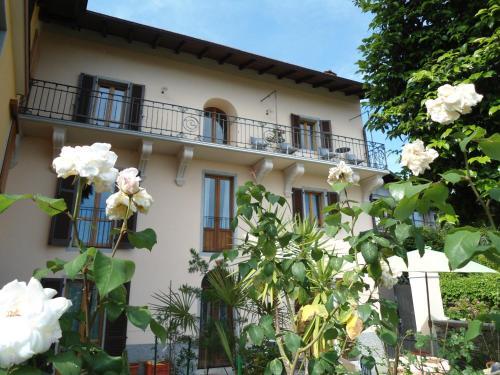 Casa Bureglio