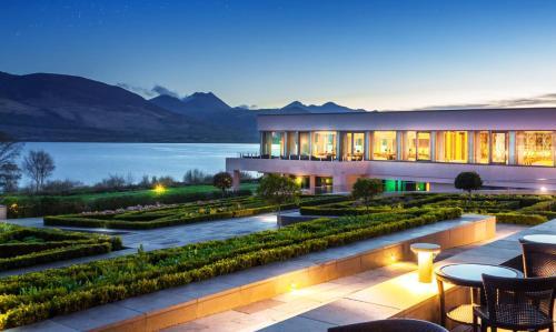 Los 10 mejores hoteles 5 estrellas en Killarney, Irlanda ...