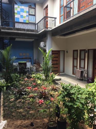 Umahku Apartments Denpasar