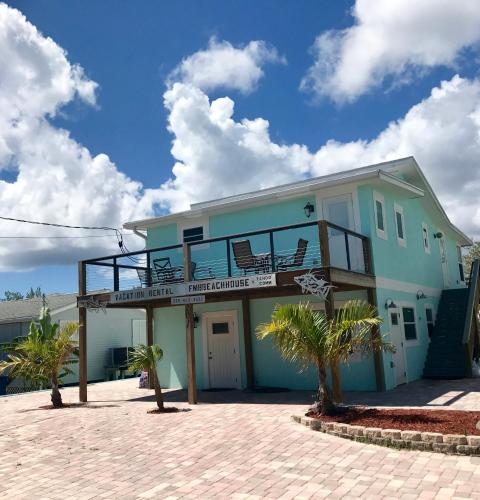Fort Myers Beach House