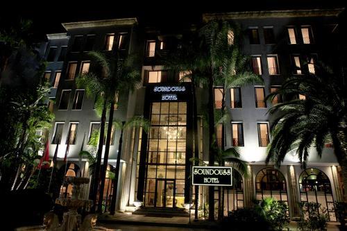 Los 10 mejores hoteles 4 estrellas en Rabat, Marruecos ...