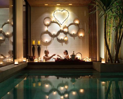Berry Amour Romantic Villas
