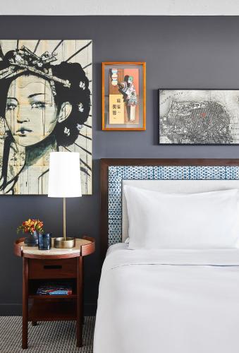Hotel Kabuki, a Joie de Vivre Hotel