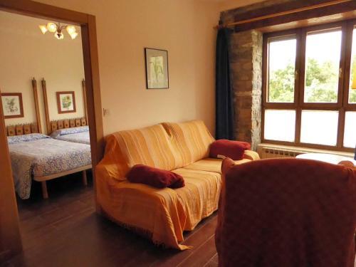 Apartamentos Atostarra (Espanha Íbero) - Booking.com