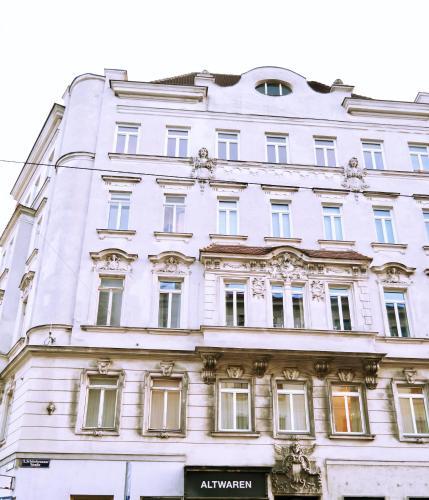 Living Vienna Schönbrunner Straße