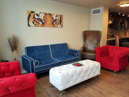 The PEAK of Luxury Loft