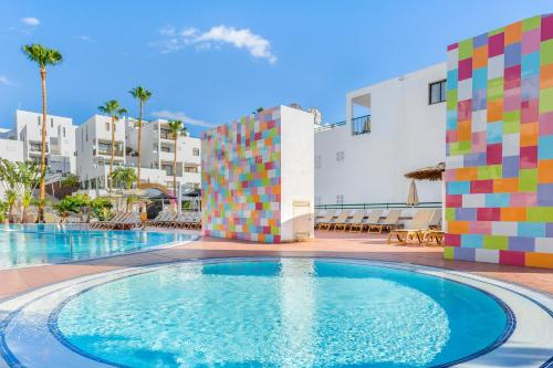 Los 10 mejores hoteles de 3 estrellas en Adeje, España ...