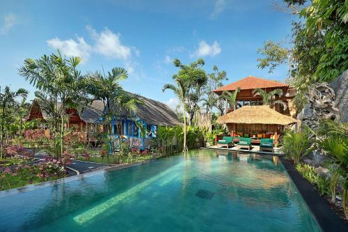 Uluwatu Lumbung Cottages