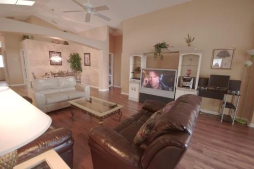 2523 Indian Creek 5 Bedroom Villa