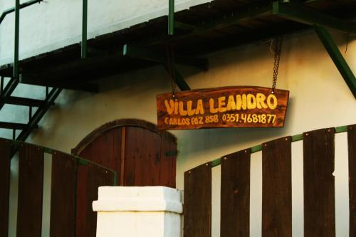 Villa Leandro