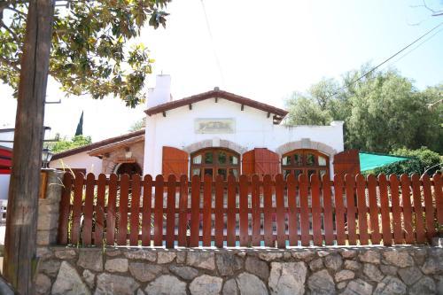 Hosteria Plaza
